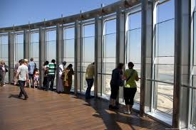 Burj Khalifa Top Floor Room by At The Top Tickets Burj Khalifa Tallest Building In The World