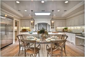 spot led encastrable plafond cuisine eclairage d une cuisine