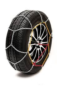 Sumex Husky Snow Chains Winter Classic - 9mm - HUSAD 65- The Journey ...