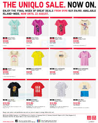 Uniqlo | UT Collection From $9.90 (U.P. $16.90) (now Till 22 ... Get To Play Scan To Win For A Chance Uniqlo Hatland Coupons Codes Coupon Rate Bond Coupons Android Apk Download App Uniqlo Ph Promocodewatch Inside Blackhat Affiliate Website Avis Promo Code Singapore Petplan Pet Insurance The Us Nationwide Promo Offers 6 12 Jun 2014 App How Find Code When Google Comes Up Short