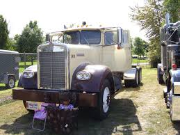 Guess The Year Of This KW - Other Truck Makes - BigMackTrucks.com
