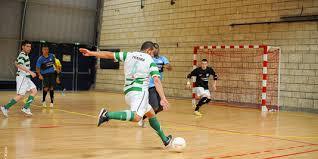technique de foot en salle a la découverte du futsal en 1 2