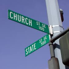 Mission History Church State Separation