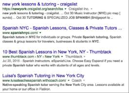 Front Desk Jobs Nyc Craigslist by How To Write A Craigslist Ad That Will Put Cash In Your Pocket