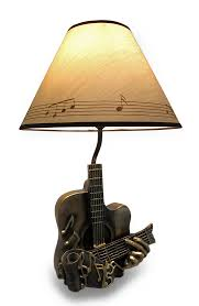 Tall Floor Lamps Walmart by Elephants On Expedition Sculptural Table Lamp W Decorative Shade