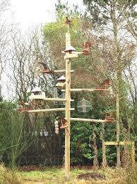 Bird Feeders Stand Squirrel Proof Bird Feeder Pole For Deck – lecs