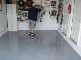 Quikrete Garage Floor Coating Colors by Incredible Painted Garage Floor Houses Flooring Picture Ideas