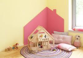 so wirken verschiedene farben im im kinderzimmer