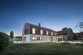 100 Odern House Modern Architect Magazine