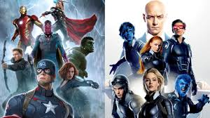 Did Kevin Feige Offer Hope For An AVENGERS And X MEN Team Up Movie