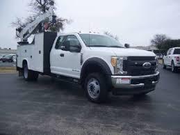100 Service Truck 2019 FORD F550 North Richland Hills TX 120951469