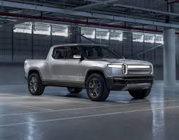 100 Bush Truck Leasing Were Going To Have Believers Now Rivian Reveals Electric Pickup