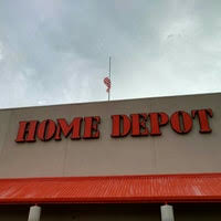The Home Depot Hardware Store in Wilmington