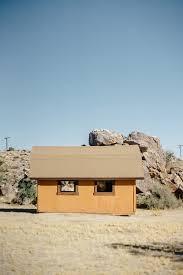100 Desert House Small Stocksy United