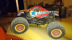Losi 1/8 Raminator Monster Truck Nitro Item, Traxxas Etc. | #1900994723 Jual Fs Racing 51805 F350 Monster Truck Nitro 4wd 24ghz Rtr Di 110 Rc Swamp Thing Traxxas Tmaxx 33 490773 Scale W Tsm Menace Trucks Wiki Fandom Powered By Wikia Thunder Tiger S50 In Tile Cross West Midlands 2009 Promotional Art Mobygames Stadium Apk Download Gratis Arkade Permainan Mac Review Brutal Gamer Tra530973 Revo Powered With 2018 Jam Series And 50 Similar Items Hpi Bullet Mt 30 Used Sleadge Hammer S50 Nitro Monster Truck Bury For 200