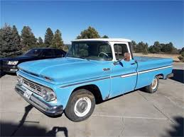 1962 Chevrolet C10 For Sale | ClassicCars.com | CC-1124481 1962 Chevrolet C10 Auto Barn Classic Cars Youtube Step Side Pickup For Sale Chevy Hydrotuned Hydrotunes K10 Volo Museum 1 Print Image Custom Truck Truck Stepside 1960 1965 Pickups Pinterest Ck For Sale Near Cadillac Michigan 49601 2019 Dyler Daily Driver With A Great Story Video 4x4 Trucks