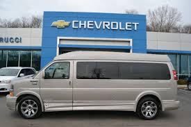 100 Louisville Craigslist Cars And Trucks The 1 Conversion Van Dealer Mike Castrucci Conversion Van Land