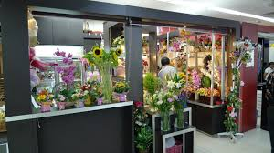 Flower Shop Business Plan Sample With Bussines Template Free Open