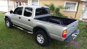 Toyota Tacoma Four Door - Door Ideas ~ Themiracle.biz
