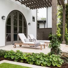 100 Modern Stucco House Marie Flanigan Interiors