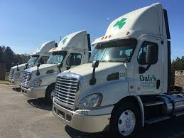 Looking For Truck Driving Schools? | Daly's Truck Driving School