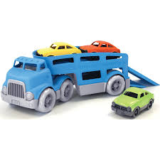 Green Toys Recycled Toy Car Carrier - Green Toys Toy Truck Carrier Race Cars Color Boys Kids Toddlers Indoor Aliexpresscom Buy Portable Plastic Carrier Truck Model 12 Maisto Line Car Trailer Diecast Toy Wooden Transport Toys For Kids Cat Mega Bloks In Jerusalem Ramallah Hebron Big Blackred Little Tikes Ar Transporters Kids Toys Transporter 15 Heavy Duty With 5 Pull Back Metal Cars Megatoybrand Dinosaurs With Megatoybrand Hauler 6 Trucks Racing