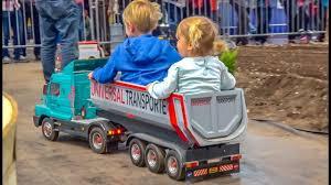 100 1 4 Scale Rc Semi Trucks Handmade RC Tractors Heavy Machines GIANT 8 Scale