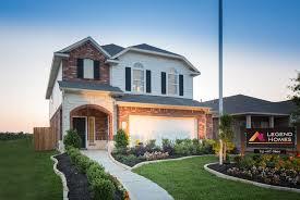 Lgi Homes Houston Floor Plans by Imperial Forest Legend Homes Houston