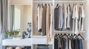 begehbarer kleiderschrank ideen zum diy bauen desired de