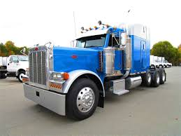 100 Trucks For Sale In North Carolina 1999 PETERBILT 379EXHD ALBEMARLE Www