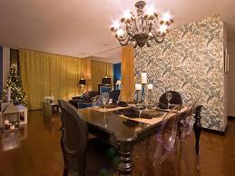 Accent Dining Room Decor Design