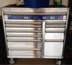 Kobalt Tool Cabinet With Radio by Patriot List Kobalt 41 In X 41 In 11 Drawer Ball Bearing