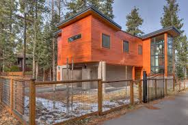 Lakeview Pumpkin Patch by Lake Tahoe Rental Homewood Contemporary Lakeview