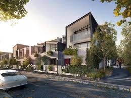 100 Modern Townhouse Designs Monthly Archived On November 2019 Glamorous
