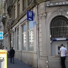 bureaux de poste lyon la poste bureau de poste 3 rue du prés edouard herriot terreaux