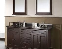 Transitional Bathroom Vanities Voicesofimani Pertaining To