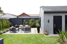 Photo 19 Of 19 In Merging Inside And Out, An L.A. Firm Modernizes ... Astonishing Swing Bed Design For Spicing Up Your Outdoor Relaxing Living Backyard Bench Projects Outside Seating Patio Ideas Fniture Plans Urban Tasure Wagner Group Fire Pit On Wonderful Firepit Featured Photo With 77 Stunning Cozy Designs Dycr Planter Boess S Lg Rend Hgtvcom Free Images Deck Wood Lawn Flower Seat Porch Decoration Wooden Best To Have The Ultimate Getaway Decor Tips Inexpensive