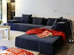 b b italia canapé bend sofa by b b italia tomassini arredamenti