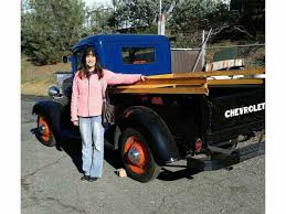 1935 Chevrolet Pickup For Sale   ClassicCars.com   CC-1032967 1935 Chevrolet Standard For Sale Classiccarscom Cc1040974 3 Window Coupe Gateway Classic Cars 92sct An Old Rusty Chevy 1 Ton Stake Body Flatbed Truck On A Hill 2 Ton Pick Up Truck Very Solid Older Restoration Hot Rod 1936 12 Street Rod Sale Hibernia Auto A Intertional Tow By Theman268 Deviantart Pickup For Youtube Valenti Classics Chev Roadster Ute Hot Rod In Mandurah Wa Ford Amazing Antique Cherry Red