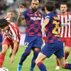 El resumen del Barcelona vs Atlético de Madrid, de la Supercopa de ...