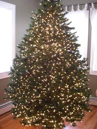 7ft Artificial Christmas Tree With Lights by Christmas 7ft Christmas Tree With Lights Extraordinary Ftre Lit