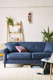 Cindy Crawford Denim Sofa Slipcover by Best 25 Microfiber Sofa Ideas On Pinterest Cleaning Microfiber