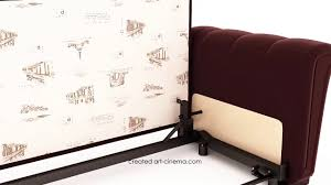 Istikbal Sofa Bed Assembly by Victoria Loveseat Sleeper By Sunset International Istikbal Youtube