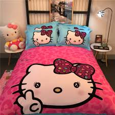Hello Kitty Bed Set Twin by Compare Prices On Twin Girls Comforter Sets Online Shopping Buy