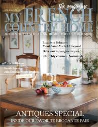100 Interiors Online Magazine The Second Edition Of Our Online Magazine Is Now Out MY FRENCH