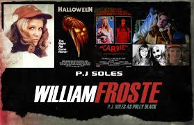 Halloween Remake Cast 2018 by P J Soles Joins Tyler Mane In U0027william Froste U0027 Horror Ensemble