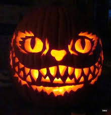 Toothless Pumpkin Carving Patterns by The 25 Best Cheshire Cat Pumpkin Ideas On Pinterest Halloween