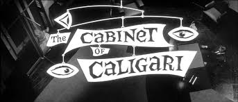 The Cabinet Of Doctor Caligari Youtube by In Praise Of The Truly Deranged 1962 Remake Of The Cabinet Of