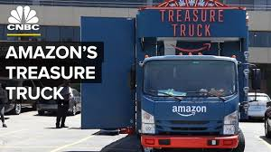 Amazon's Treasure Truck Offers Deals Out Of A Truck - YouTube Crueindesnationsturgisflyer Columbus Car Audio Springfield Buick Gmc Is A North Dealer And Lou Fusz Chevrolet In Saint Peters St Louis Source Bill Knight Ford Tulsa Oklahoma Dealer 9185262401 Oregon Action I5 Between Grants Pass Salem Pt 9 Cruisin Gahanna Truck Desnation Sturgis Bike Show Kibot Car Accsories Martcar Auto Lorry Van Motorcycle Used Cars Portland Dealership Pdx Mart Bowling Green Ky Trucks Martin Ambest Travel Service Centers Ambuck Bonus Points The 10 Most Popular Food Trucks America