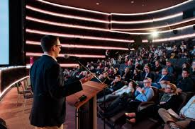 Featuring A String Of International Key Players The Drama Series Days Panels Presents Inspiring Talks On Latest Trends And Developments In Serial